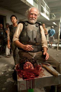 FB - The Walking Dead