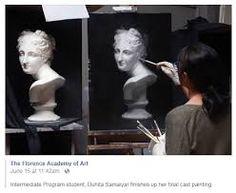 florence academy of art ile ilgili görsel sonucu Florence Academy Of Art, Sculpture, Statue, Sculptures, Sculpting, Carving