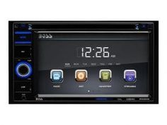 BOSS Audio Double Din Touchscreen Bluetooth AMFM Car Stereo 62 Inch Digital LCD Monitor Wireless Remote >>> You can get additional details at the image link. (This is an affiliate link) Boss Audio, Car Audio, Bluetooth, Usb, Touch Screen Car Stereo, Derby, Fm Radio Receiver, Double Din Car Stereo, Products