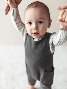 Sleeveless knit dungarees with a straight-cut neckline. Button fastening at the back. Dungarees, Overalls, Freddie Reign, Zara Home Stores, Zara Fashion, Baby Boy Fashion, Zara United States, Organic Cotton, Leggings