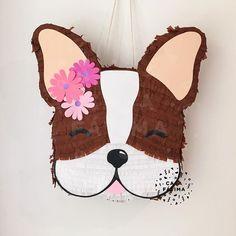 🐶🌸🌺💗@simonesbags 🎉😍 #FestejosCF #piñata #Simones @simones.mini Consultas a CASAFATIMADECO@GMAIL.COM French Poodles, Puppy Party, Ideas Para Fiestas, Cute Puppies, Birthdays, Birthday Parties, Diy Crafts, Triplets, Holiday