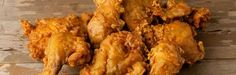 So you can eat fried chicken all damn day.