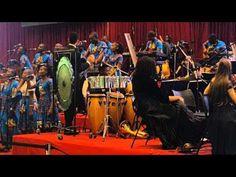 Vozes da África - Celebra Nações 2016 IPDA