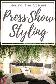 Have a sneaky peek behind the scenes of Argos / Habitat / Dwell /  Sainsburys Christmas press show! I was there helping with the interior and prop styling and definitely learned some lessons. Budding stylists read on!