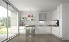 la-cuisine-blanche-et-bois-image-cuisine-laquée-blanche-peinture