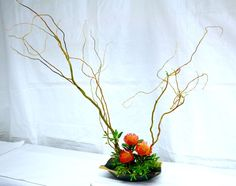 Keep Calm and Craft On Diy Craft Projects, Diy Crafts, Ikebana, Keep Calm, Bonsai, Dan, Glass Vase, Display, Nature