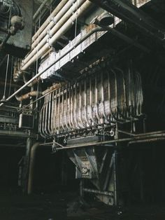 filthcity: Industrial