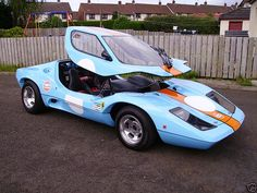 Sterling Nova Kit Car | For Sale Nova Kit Car - Mk1 (J - 1971) - VW Forum - VZi, Europe's ...