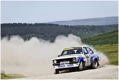 Ford Escort mark II rally car - https://www.facebook.com/rally.captures.3?fref=ts