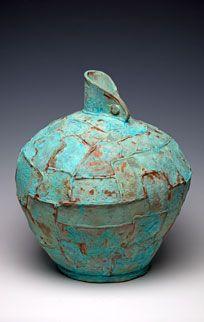 Ann Berger Studio. Beautiful Ceramics done by my sea Ranch neighbor