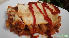 zöldbab, ebéd, szafifitt, szafi bolognai