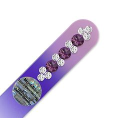 Mont Bleu Glass Nail File hand decorated with crystals fr... https://www.amazon.com/dp/B01N9VNPBT/ref=cm_sw_r_pi_dp_x_UCV0yb8MD722E