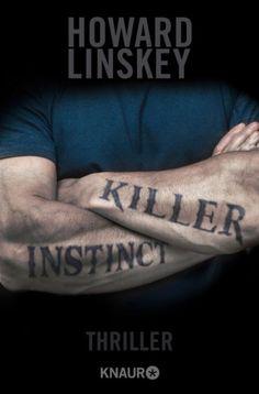 Howard Linskey - Killer Instinct 5/5 Sterne