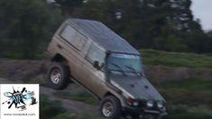 Salto Toyota land Cruiser serie 70 | Naves 4x4 Toyota Land Cruiser, 4x4, Videos, Vehicles, Car, Vehicle, Tools