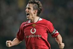 Watch Gary Neville score the greatest goal of his football career. at the age of 42 Scores, Career, Football, Goals, Mens Tops, T Shirt, Watch, Image, Clock