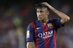 Futbol de Locura: Neymar se perderá la Supercopa de Europa y España