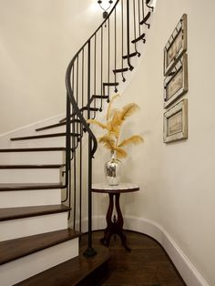 Staircase Design, Pictures, Remodel, Decor and Ideas - page 12