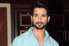Shahid Kapoor: I think highly of Kareena