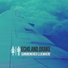 Echo & Drake - Sundrenched Elsewhere, Red