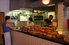 best sandwich spots in Dublin Sandwich Spot, Best Sandwich, Dublin Food, News Cafe, Backpacking, Sandwiches, Eat, Restaurants, Backpacker
