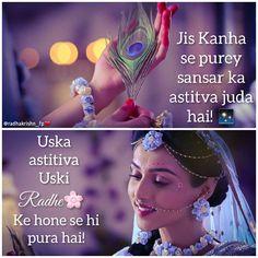 Radha Radha, Radha Krishna Love Quotes, Lord Krishna Images, Radha Krishna Pictures, Radha Krishna Photo, Krishna Photos, Krishna Art, Krishna Leela, Shree Krishna