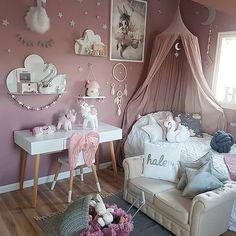 Girl Room, Girls Bedroom, Baby Room, Bedrooms, Home Decor Bedroom, Entryway Decor, Bedroom Ideas, Wardrobe Design Bedroom, Living Room Red
