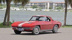 1963 Chevrolet Corvette Z06 - 1