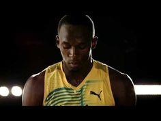 Usain Bolt presents Samsung NX300 - Expert Belgium