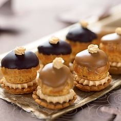 french pastry perfection