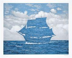 Seducer - René Magritte