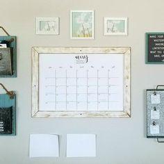 2020 Printable Calendar 2020 Large Wall Calendar 2020 Big | Etsy To Do Calendar, Large Wall Calendar, Calendar Pictures, Monthly Planner Printable, Printable Calendar Template, 2021 Calendar, Chalkboard Wall Calendars, Desk Calendars, Chalkboard Wall Bedroom