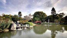 Sublime! impresionantes jardines japoneses en el Mundo - Taringa!