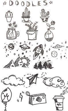 Doodles #doodles #various