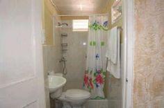 Detalles baños 3 Cuba, Colonial, Alcove, Bathtub, Bathroom, Hotels, Standing Bath, Washroom, Bathtubs