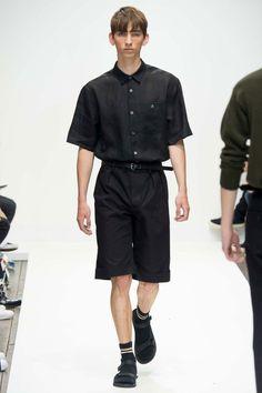 Margaret Howell Spring Summer 2016 Primavera Verano #Menswear #Trends #Tendencias #Moda Hombre - London Collections MEN - F.Y!