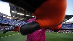 La otra cara del triunfo contra el Granada | FC Barcelona
