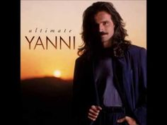 YANNI - THE VERY BEST SELECTION - YouTube