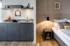 Bold Hotel Munich - stylish budget hotel