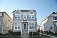6010 MASONDALE RD, Alexandria, VA 22315 (MLS # FX8511296) - Herbert Riggs Realtor - Sophisticated stone-front colonial in Kingstowne with tons of upgrades, including rich hardwood floors thru out the foyer & chef~s kitchen, matching GE Profile ss appliances, granite counters & a large island, FR w/an inviting fplc, an expansive MBR w/a separate sitting area, two huge walk-in closets, and a spa inspired MBA. There is also a LL rec rm w/a wet bar, two bonus rooms, plus much more! - Call…