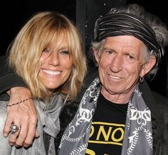 If there's anything stranger than the fact that Keith Richards has lived to be 70, it may be that his marriage has lived to be 30. Both occasions are marked on December 18. The Rolling Stones' guitarist used the occasion of his 40th birthday in 1983 to wed Patti Hansen. That's one way to avoid [...]