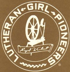 Lutheran Girl Pioneers (WELS) founded in 1954 as a sister organization to the Lutheran Pioneers.  Groups are called Caravans. (The Lutheran Rangerette handbook's bibliography lists the Lutheran Pioneer Handbook as a source)