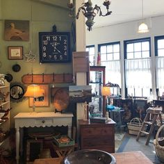 The Society inc by Sibella Court | Sourcing Secrets | Antique General Store