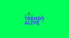Pernod Ricard - Trends Alive on Behance