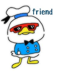 Matching Wallpaper, Disney Channel, Donald Duck, Smurfs, Disney Characters, Fictional Characters, Mood, Cartoon, Funny