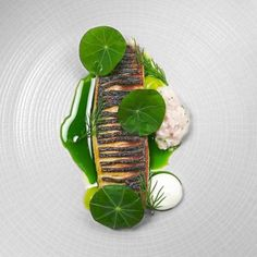 How to torch mackerel?  A simple technique for a highly sophisticated dish. Watch the video!  by @joe_black_