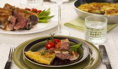 När man låter kött och ben tillagas tillsammans exploderar verkligen smakerna. Ben, Steak, Food, Apples, Lamb, Essen, Steaks, Meals, Yemek
