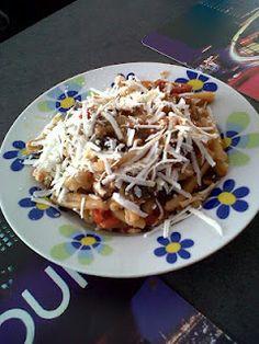 Dulcis in Food