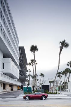 1111 Lincoln Road Parking by Herzog & de Meuron (Miami, Florida, USA)