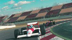 McLaren Honda: Jenson Button and Fernando Alonso