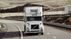 Self-Driving Trucks  Tractor-trailers without a human at the wheel will soon barrel onto highways near you. What will this mean for the nation's 1.7 million truck drivers?